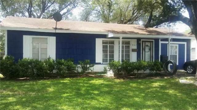 802 Parr Dr, Alice, TX 78332 (MLS #352353) :: Desi Laurel Real Estate Group