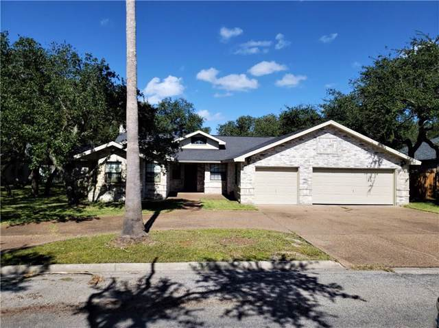 3112 Traylor Boulevard, Rockport, TX 78382 (MLS #352360) :: Desi Laurel Real Estate Group