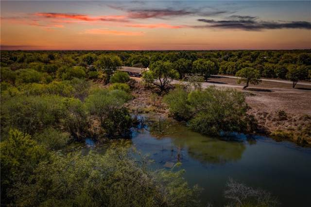 5786 Pvt 875 Cr, Mathis, TX 78368 (MLS #352383) :: Desi Laurel Real Estate Group