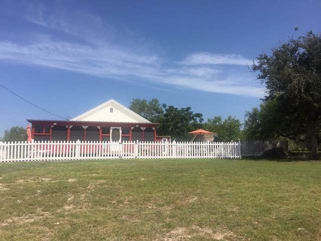 550 Hwy I 37 N Access Road, Mathis, TX 78368 (MLS #352390) :: Desi Laurel Real Estate Group