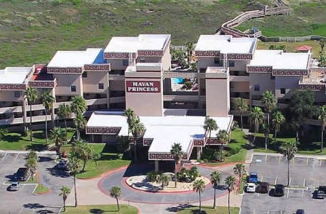 7477 State Hwy 361 #101, Port Aransas, TX 78373 (MLS #352391) :: Desi Laurel Real Estate Group