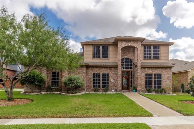 4202 Lake Apache Dr, Corpus Christi, TX 78413 (MLS #352423) :: Desi Laurel Real Estate Group