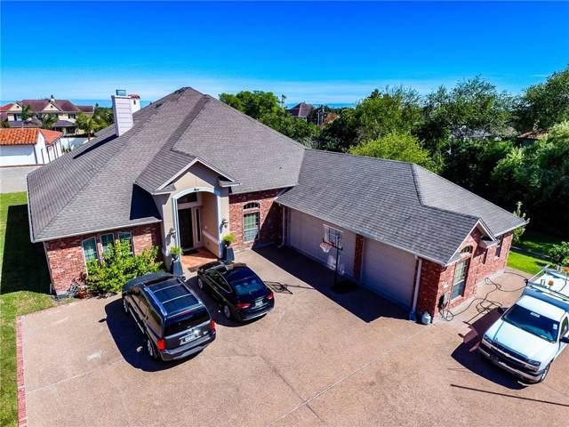 3662 Santa Fe Street, Corpus Christi, TX 78411 (MLS #352428) :: KM Premier Real Estate