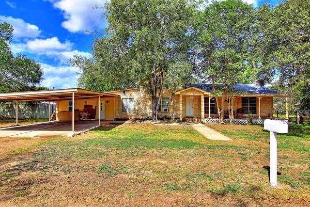 912 Brown St, George West, TX 78022 (MLS #352432) :: Desi Laurel Real Estate Group