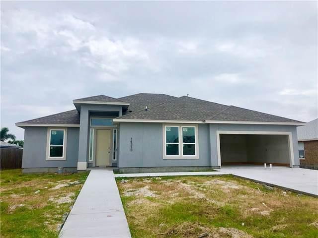 14310 Scallop, Corpus Christi, TX 78418 (MLS #352443) :: Desi Laurel Real Estate Group