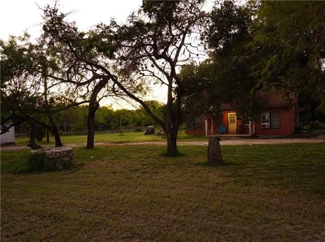 1200 Catholic Cemetery Road, George West, TX 78022 (MLS #352460) :: Desi Laurel Real Estate Group