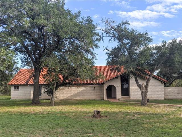 130 County Road 359, George West, TX 78022 (MLS #352472) :: Desi Laurel Real Estate Group
