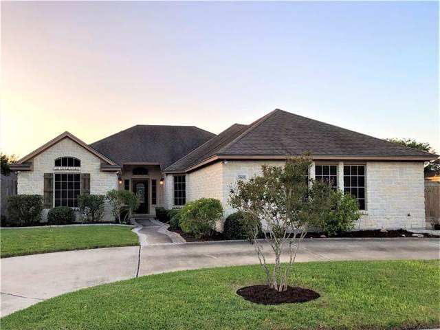 7605 Bayonne Dr, Corpus Christi, TX 78414 (MLS #352483) :: Desi Laurel Real Estate Group