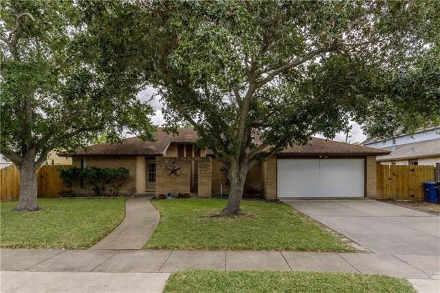 4629 Coody, Corpus Christi, TX 78413 (MLS #352484) :: Desi Laurel Real Estate Group