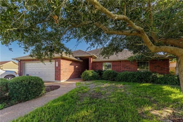 10201 Turning Leaf Dr, Corpus Christi, TX 78410 (MLS #352505) :: Desi Laurel Real Estate Group