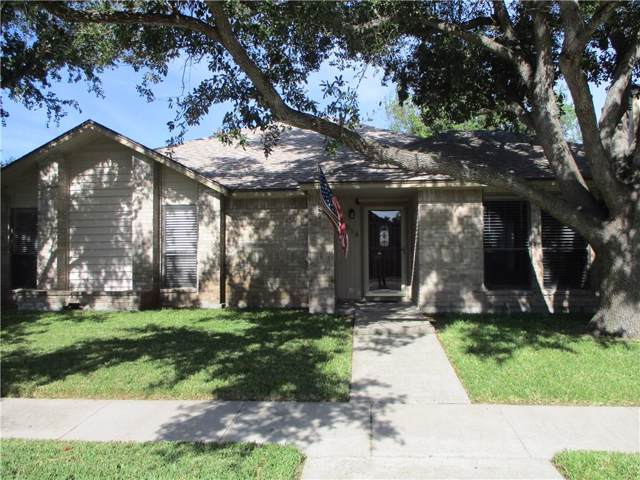 4514 Moonlake Ridge Dr, Corpus Christi, TX 78413 (MLS #352515) :: Desi Laurel Real Estate Group