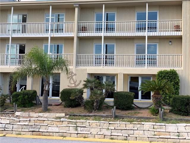 14300 S Padre Island Drive #24, Corpus Christi, TX 78418 (MLS #352524) :: RE/MAX Elite Corpus Christi