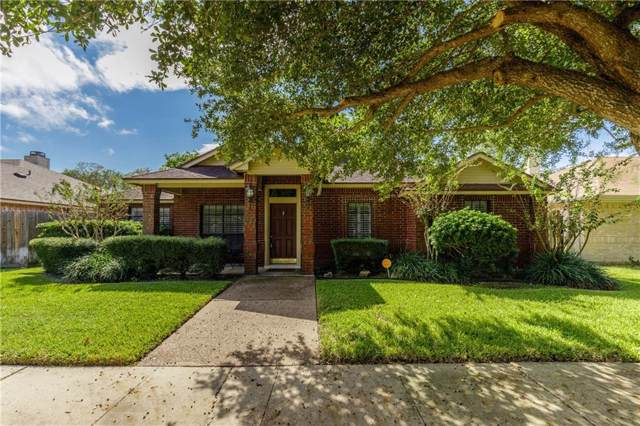 4521 Moonlake Ridge Dr, Corpus Christi, TX 78413 (MLS #352536) :: Desi Laurel Real Estate Group