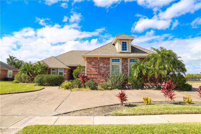 25 W Bar Le Doc Dr, Corpus Christi, TX 78414 (MLS #352537) :: Desi Laurel Real Estate Group