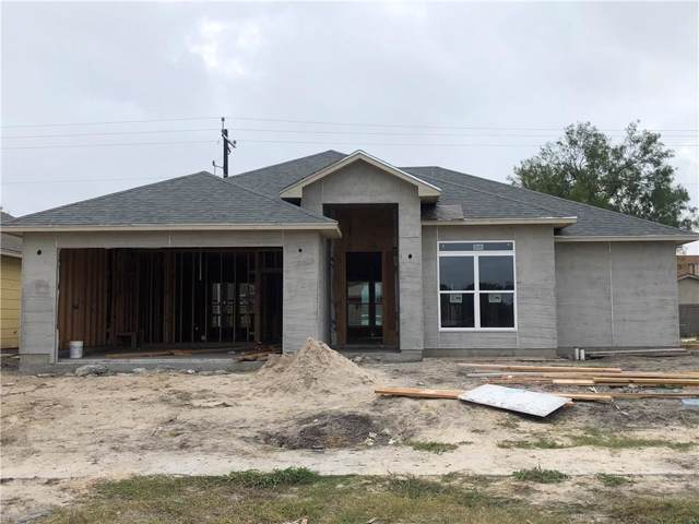3822 Willow Heights Dr, Corpus Christi, TX 78410 (MLS #352583) :: Desi Laurel Real Estate Group