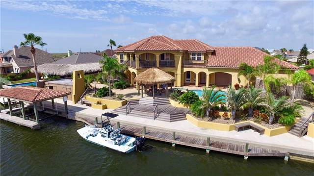 15966 El Soccorro, Corpus Christi, TX 78418 (MLS #352611) :: RE/MAX Elite | The KB Team