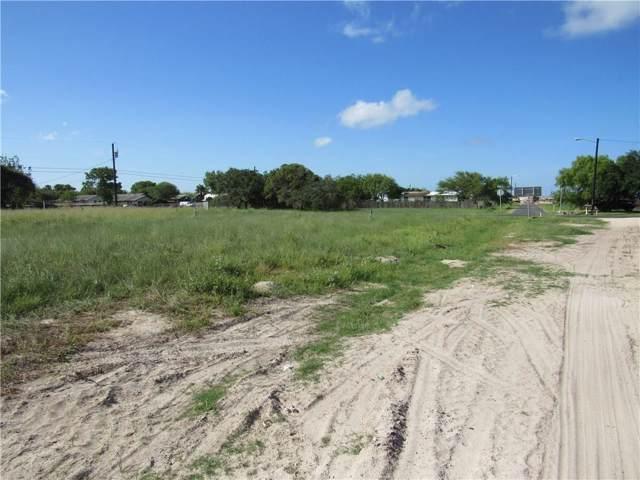 918 Mciver St, Corpus Christi, TX 78418 (MLS #352616) :: RE/MAX Elite Corpus Christi