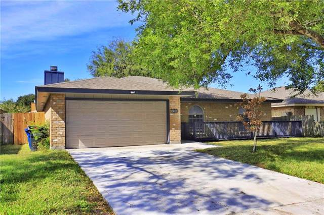 7030 Keystone Dr, Corpus Christi, TX 78413 (MLS #352624) :: Desi Laurel Real Estate Group
