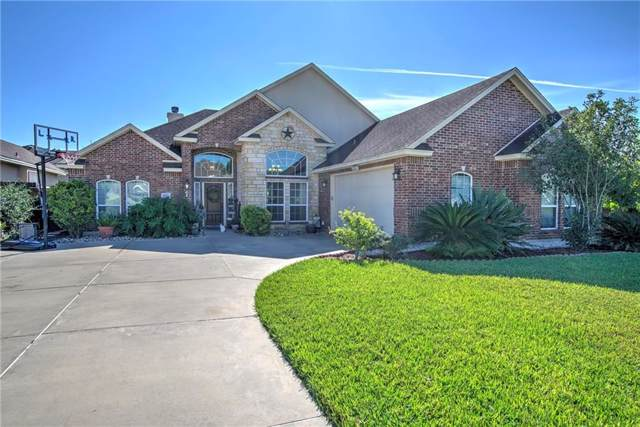 4526 Ballad Tree Dr, Corpus Christi, TX 78410 (MLS #352628) :: Desi Laurel Real Estate Group