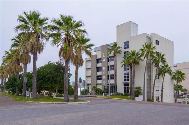 520 S Chaparral St #4, Corpus Christi, TX 78401 (MLS #352629) :: Desi Laurel Real Estate Group