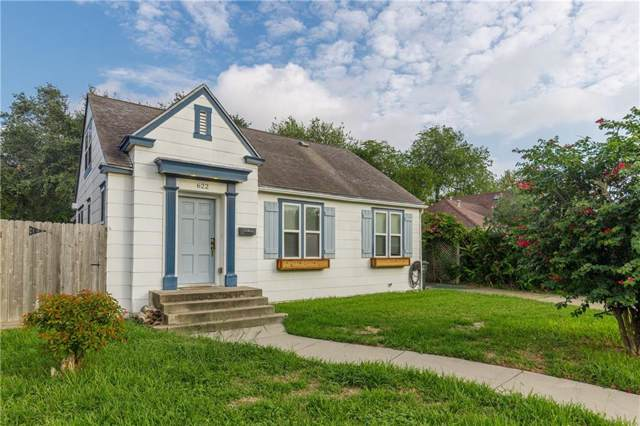 622 Southern St, Corpus Christi, TX 78404 (MLS #352656) :: Desi Laurel Real Estate Group