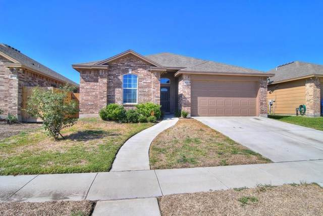 3025 Maverick Dr, Corpus Christi, TX 78410 (MLS #352669) :: Desi Laurel Real Estate Group