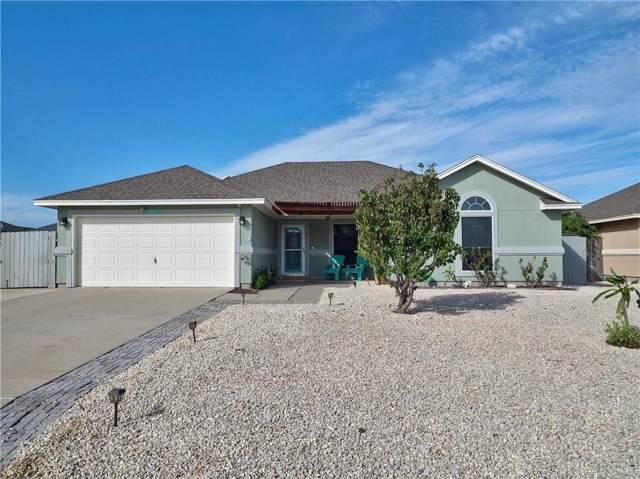15505 Cuttysark St, Corpus Christi, TX 78418 (MLS #352681) :: RE/MAX Elite Corpus Christi