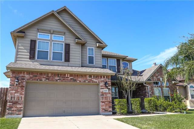 7525 Kingsland Dr, Corpus Christi, TX 78414 (MLS #352703) :: Desi Laurel Real Estate Group
