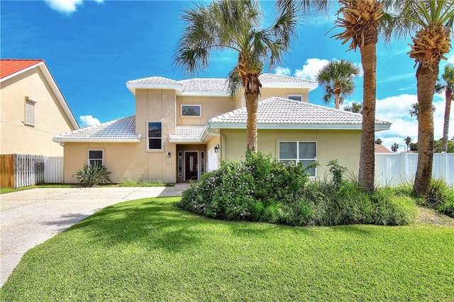 368 Bahia Mar, Port Aransas, TX 78373 (MLS #352706) :: Desi Laurel Real Estate Group