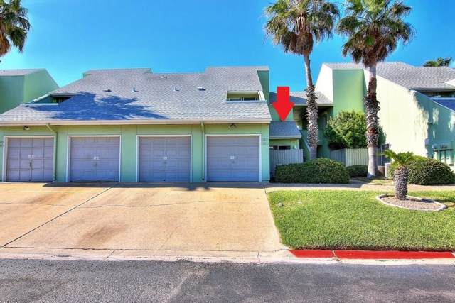 14300 Aloha St #121, Corpus Christi, TX 78418 (MLS #352709) :: Desi Laurel Real Estate Group