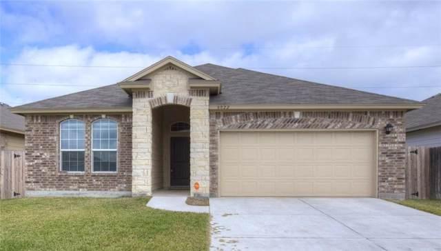 8022 Barlovento St, Corpus Christi, TX 78414 (MLS #352711) :: Desi Laurel Real Estate Group