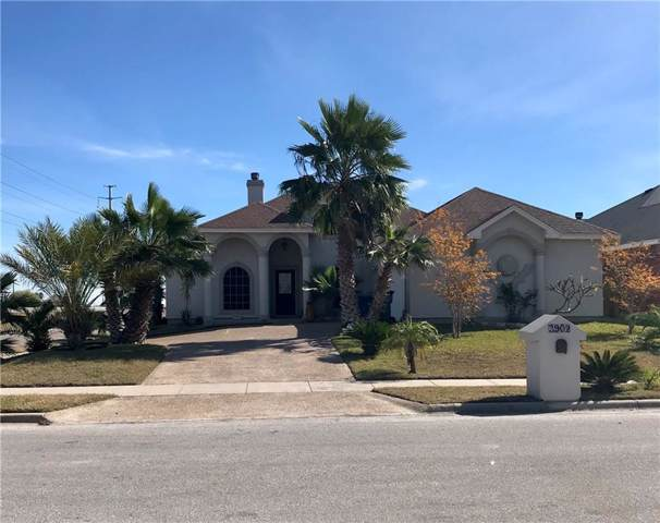 3902 Keighley, Corpus Christi, TX 78414 (MLS #352728) :: Desi Laurel Real Estate Group