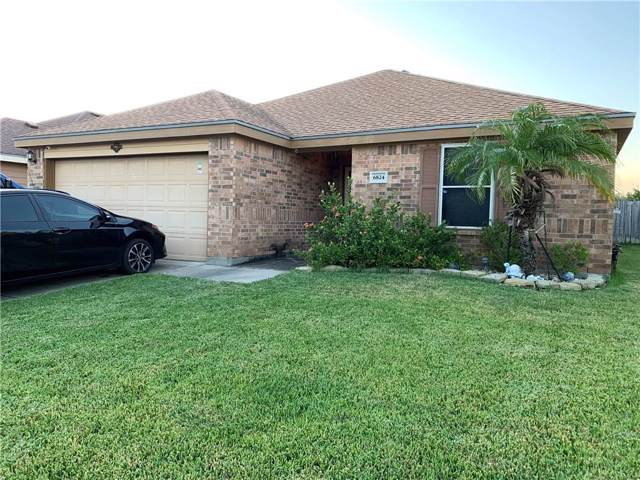 6824 Fox Hollow, Corpus Christi, TX 78413 (MLS #352752) :: Desi Laurel Real Estate Group