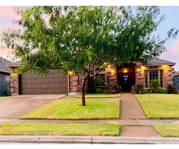 7406 Cedar Hollow Ct, Corpus Christi, TX 78414 (MLS #352761) :: Desi Laurel Real Estate Group