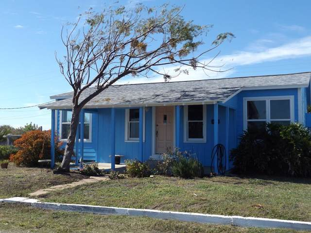 1635 S Water St, Rockport, TX 78382 (MLS #352763) :: Desi Laurel Real Estate Group