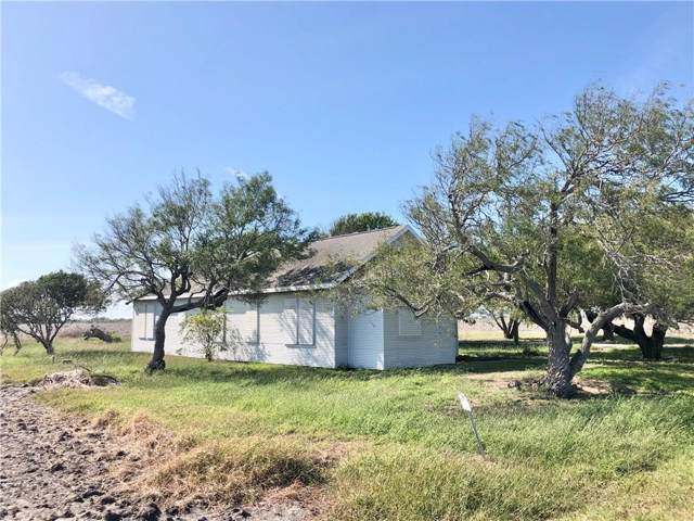 9327 Fm 893 & County Rd 3265, Taft, TX 78390 (MLS #352766) :: Desi Laurel Real Estate Group