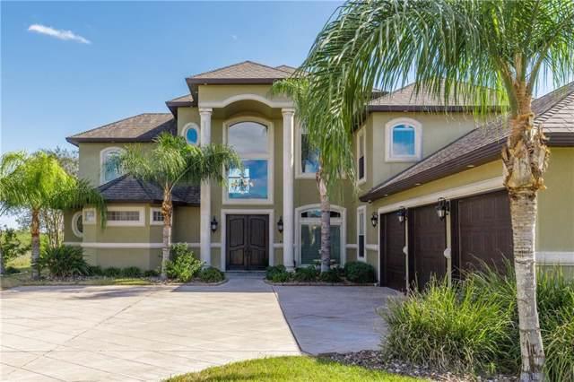 6030 Lago Vista Drive, Corpus Christi, TX 78414 (MLS #352767) :: South Coast Real Estate, LLC