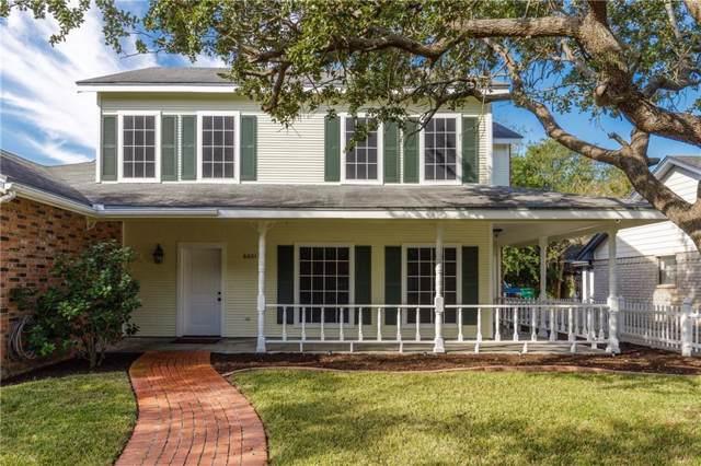 6601 Whitewing Dr, Corpus Christi, TX 78413 (MLS #352768) :: Desi Laurel Real Estate Group