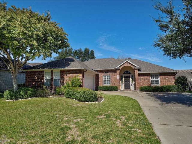 5610 Cory St, Corpus Christi, TX 78414 (MLS #352772) :: Desi Laurel Real Estate Group