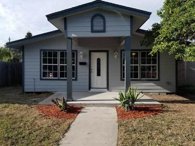 602 Southern St, Corpus Christi, TX 78404 (MLS #352776) :: Desi Laurel Real Estate Group