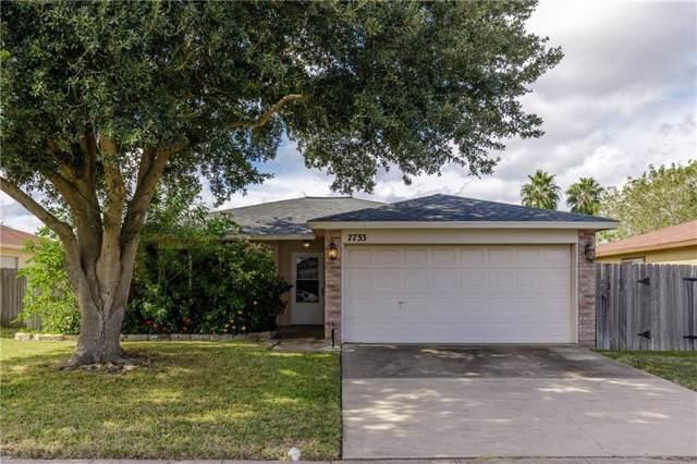 7733 Grizzley Dr, Corpus Christi, TX 78414 (MLS #352781) :: Desi Laurel Real Estate Group