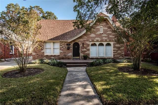 533 Naples St, Corpus Christi, TX 78404 (MLS #352786) :: Desi Laurel Real Estate Group