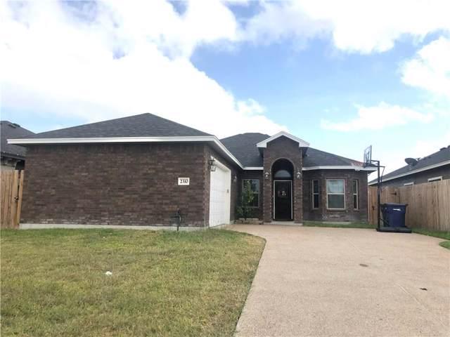 2310 Vaughan Dr, Corpus Christi, TX 78414 (MLS #352788) :: Desi Laurel Real Estate Group