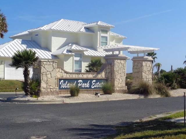 8141 Beach  Break Drive, Port Aransas, TX 78373 (MLS #352805) :: South Coast Real Estate, LLC