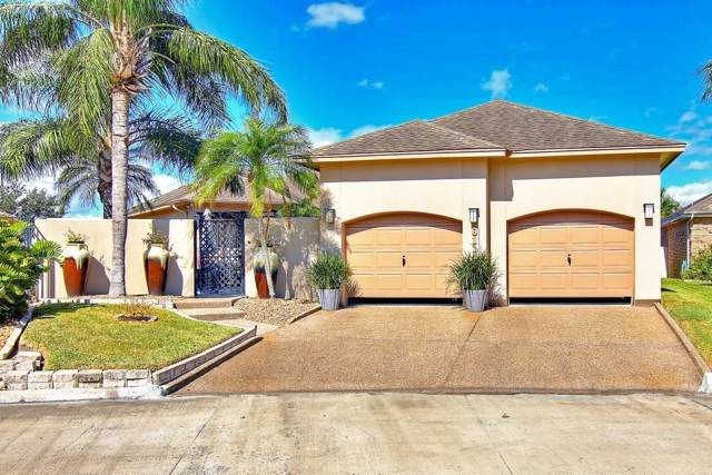 6114 Garden Court, Corpus Christi, TX 78414 (MLS #352820) :: Desi Laurel Real Estate Group