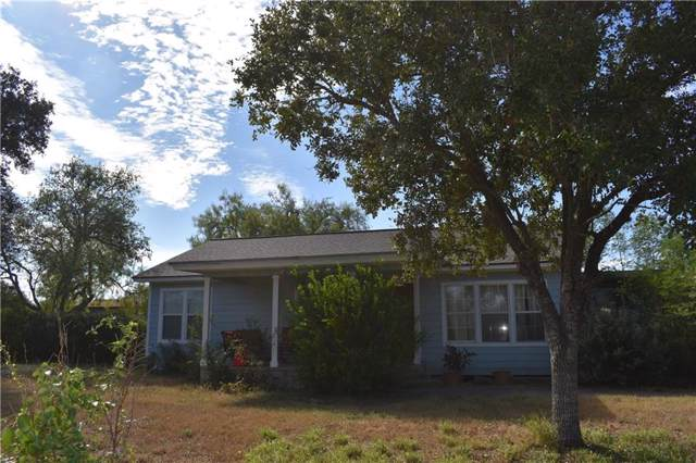 2280 W Fm 738, Orange Grove, TX 78372 (MLS #352821) :: Desi Laurel Real Estate Group