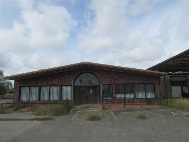 611 Lincoln Ave, Robstown, TX 78380 (MLS #352825) :: Desi Laurel Real Estate Group
