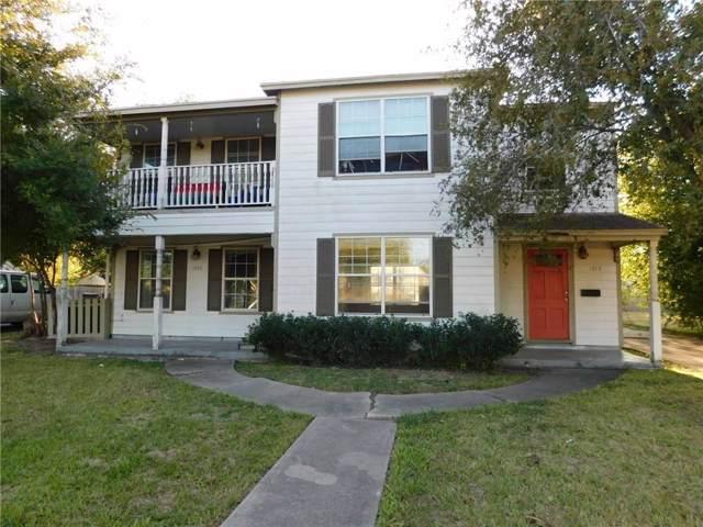 2927 S Staples St, Corpus Christi, TX 78404 (MLS #352832) :: Desi Laurel Real Estate Group