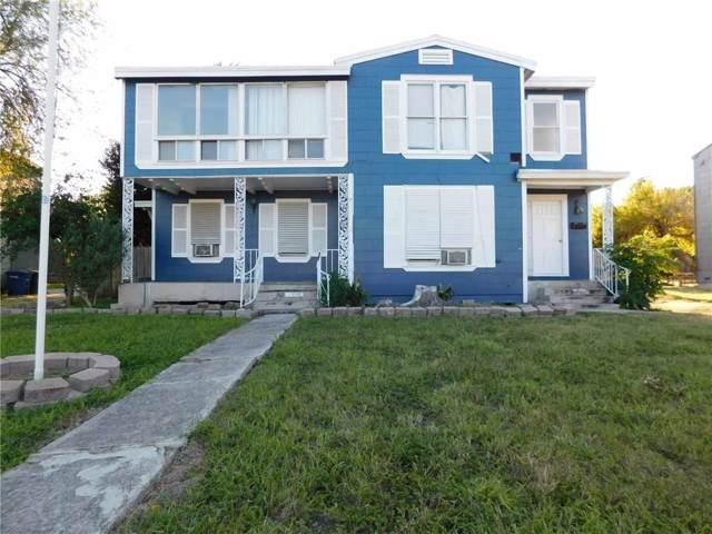 2861 S Staples St, Corpus Christi, TX 78404 (MLS #352833) :: Desi Laurel Real Estate Group