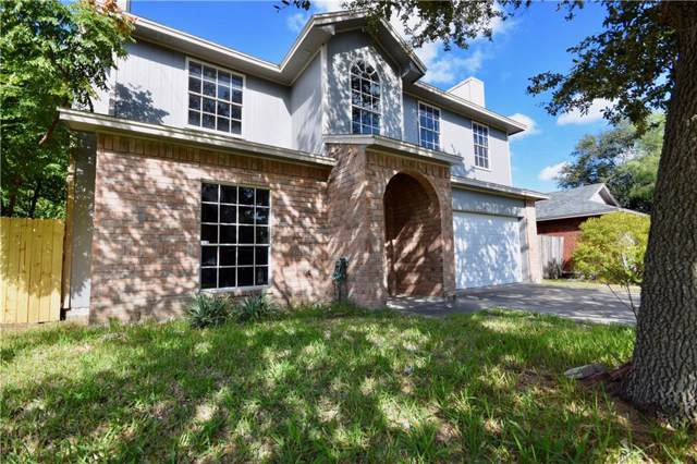 6932 Keystone Dr, Corpus Christi, TX 78413 (MLS #352838) :: Desi Laurel Real Estate Group